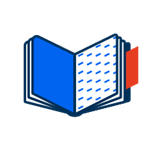 Learning Materials Icon